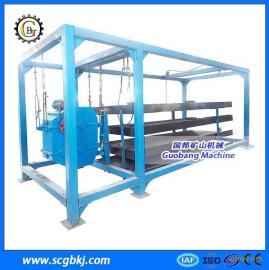 三层、四层悬挂式摇床 LYG高效悬挂式摇床 多层选矿摇床