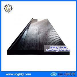 玻璃钢摇床面 6S矿泥摇床面 粗砂精选摇床 木质摇床面