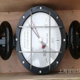机xie式拉力计FX-20吨.shuang针biao格显示