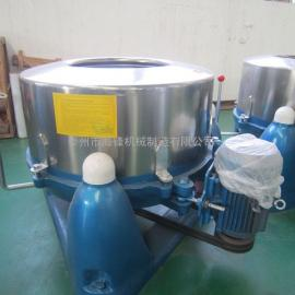 筒子纱脱水机 印染厂用离心式脱水机