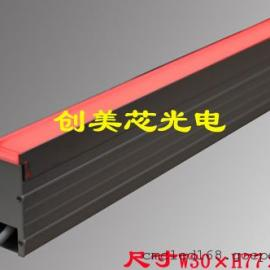 LED线条地埋灯带
