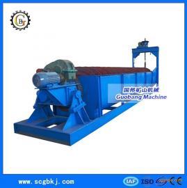 厂家供应螺旋洗沙分级机 螺旋分级机 单双螺旋分级洗石机