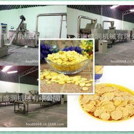 早餐谷物生产线、早餐谷物玉米片beplay手机官方