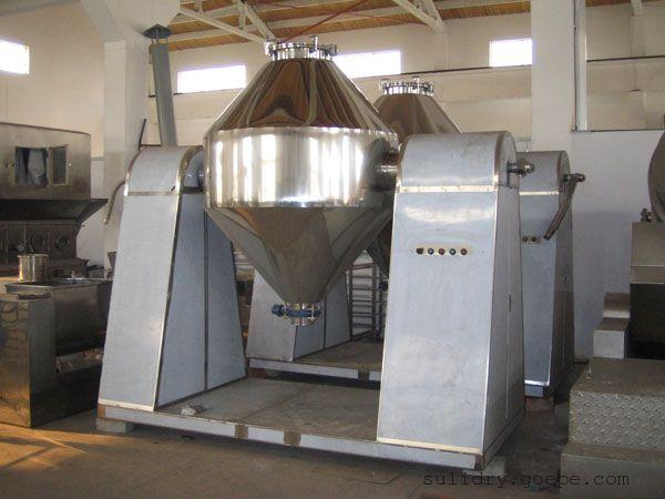 SZG-1000型双锥回转真空干燥机价格