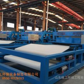 核工生产带式压滤机 压滤设备 机械及行业设备等机械直销厂家