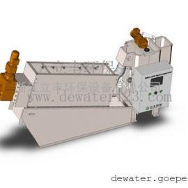 脱水机CAD图纸叠螺机