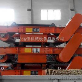 运佳机械RCYD-20永磁自卸式除铁器