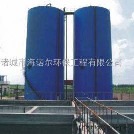 疑难废水处理技术服务工程安装调试达标验收