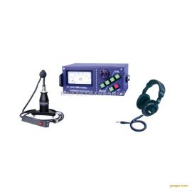 jie通漏水探测仪JT-2000低噪音bian携式