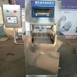 盐水注射机自动 鸡肉盐水注射机 大型盐水注射机