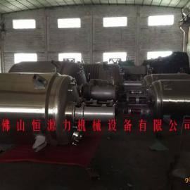 硅pu反应釜 聚氨酯合成釜 107胶设备