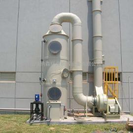 PP酸碱废气洗涤塔