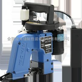 F300A-12V-BT低压充电式移动手提缝袋口机