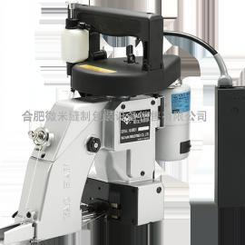 N600A-12V-BT低压充电手提式缝袋口机(单线)
