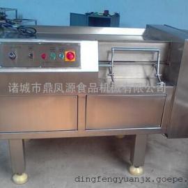冻肉切丁机 肉类切丁机 肉丁机