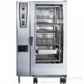 RATIONAL蒸烤箱CMP202WE 乐信20层手动