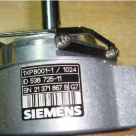 西门子编码器1XP8012-10/1024