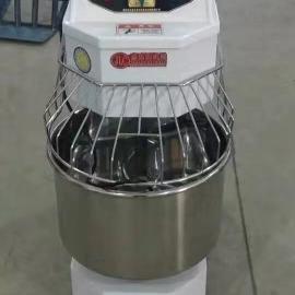 双动双速和面机多功能商用揉面机搅拌机