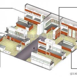 通风工cheng,shi验室通风系统,排风系统,jing化系统