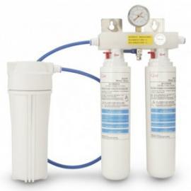 Q诺双头净水器CEEDB411 双头净水机滤水器