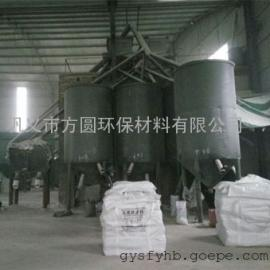 内蒙阿拉善生产石英砂滤料颗粒