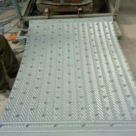 1300*1000冷却塔填料样品