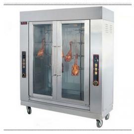 唯利安立式旋转电烤炉YXD-207-2 唯利安电烤炉