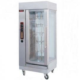 唯利安烤鸡炉 旋转式电烤炉YXD-206 烤肉炉
