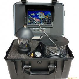 旋转水下摄像头,修井捞泵水下摄像机