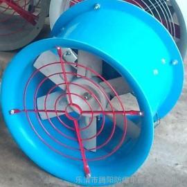 FT35-11-2.8压mo玻璃钢fang腐轴liu风机