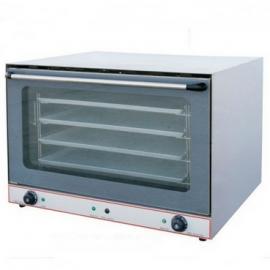 唯利安电烤箱YXD-4S 带喷雾电烤箱 热风循环电烤箱