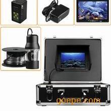 50米井下摄像头,水下摄像头QX802