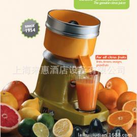 法国山度士SANTOS 11 G 经典柳橙榨汁机 (灰色)