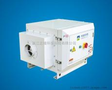 CRT-E8小型静电式油雾油烟净化收集器