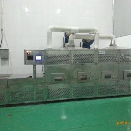 微波膨润土hong干设备ji术参数