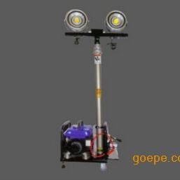 LED移动照明车,LED户外施工应急灯,LED泛光工作灯