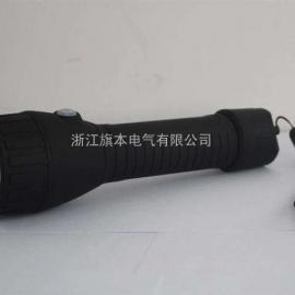 BAD206轻便式防爆电筒BAD206充电电筒