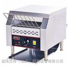 唯利安多士炉 ATS-300 链式烤面包机 履带式多士炉