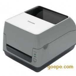 东芝TEC B-FV4T桌面型贴纸打印机