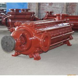 中大150D30耐磨矿用多级泵
