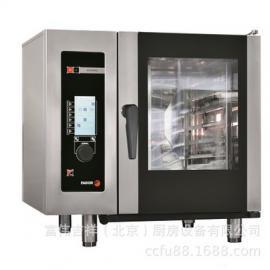 法格AG-061蒸烤箱 Fagor燃气六层蒸烤箱