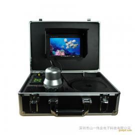 井下电视,水下摄像机QX802