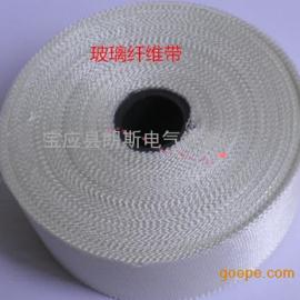 专供电机厂用/玻璃丝带0.1mm厚,每卷50米