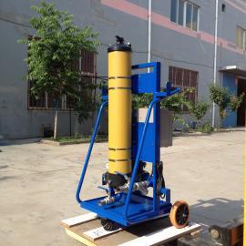 高效滤油机PFC8314-50-H-CT抗磨液压油滤油机