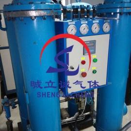 氮气机设备碳分子筛更换