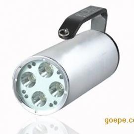 RJW7102手提式防爆探照灯RJW7102大功率探照灯RJW7102LED防爆灯
