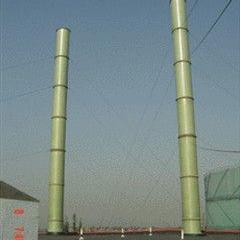 Φ1000mm玻璃钢烟囱