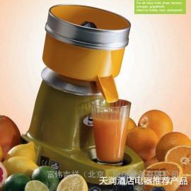 SANTOS/山度士11橙柚榨汁机 法国山度士