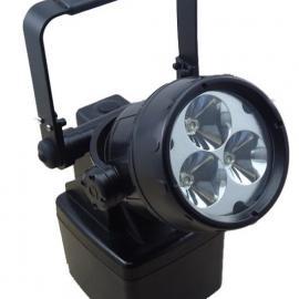 便�y式多功能防爆��光��,磁力吸附工作��,LED手提防爆探照��
