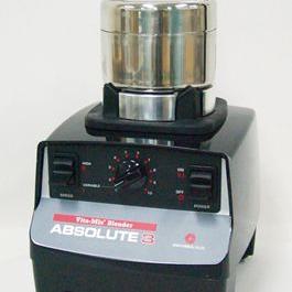 日本アブソリュ�`トミルABS-W粉碎机